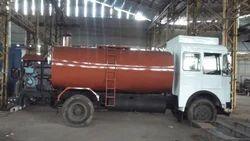 Bitumen Bouzer