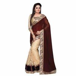 Bollywood Designer Saree, बॉलीवुड डिज़ाइनर साड़ी ...