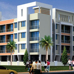 Jewel Residency Construction Projects