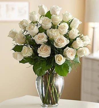 Flower Vases 12 Red Roses Vase Retailer From Dehradun