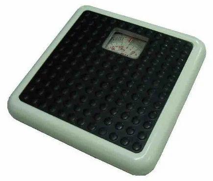 Mechanical Bathroom Scale