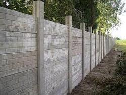 RCC Wall Boundary