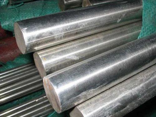Industrial Round Bar, Usage: Construction