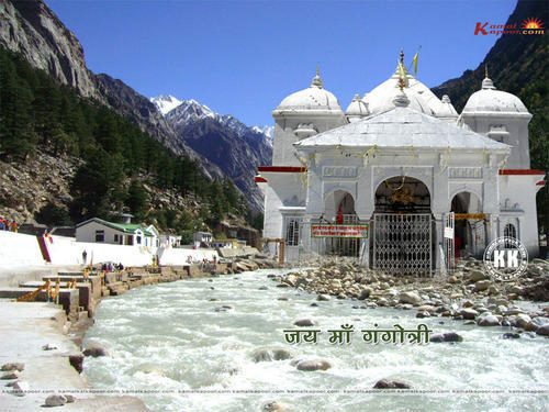 Badrinath Kedarnath Tour