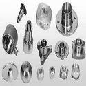 Precision Vmc Machined Components