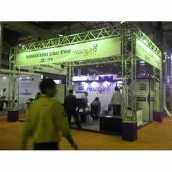 Pop Up Stand Truss