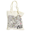 Designer Cotton Bags