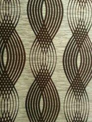 Antique Curtain Fabric