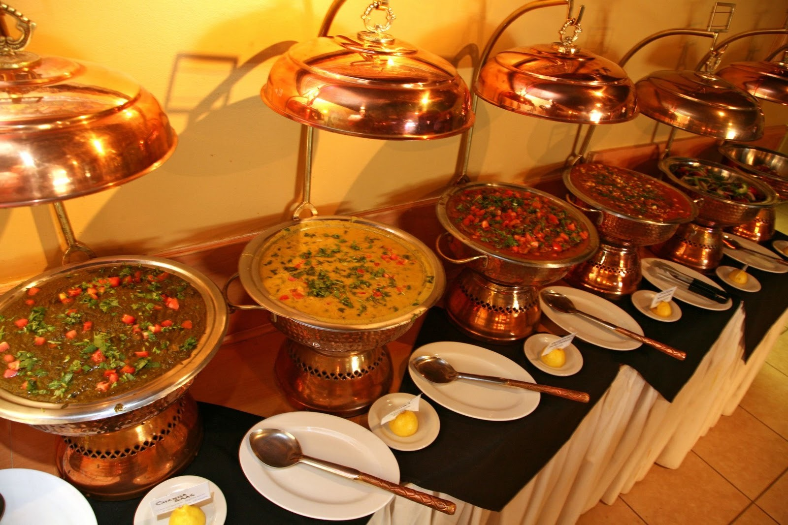 Catering Services in Patia, Bhubaneswar   ID: 9044269848