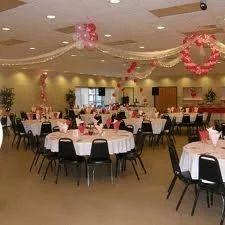 Party Hall Facility