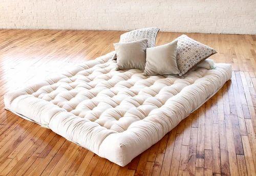 Handmade Synthetic Mattress And Handmade Cotton Mattress