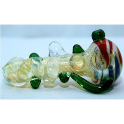 Glass Smoking Pipe
