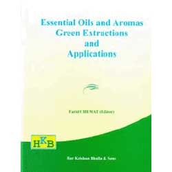 Essential Oils and Aromas:Green Extraction and Applications