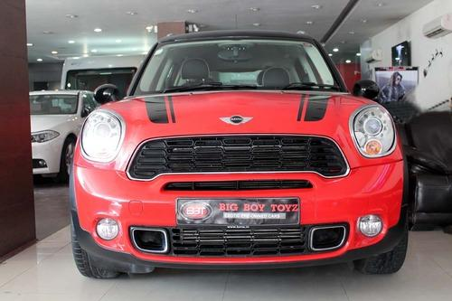 2012 Used Mini Cooper S Countryman Big Boy Toyz New Delhi Id