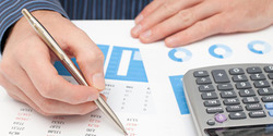 Finance Consultancy Services