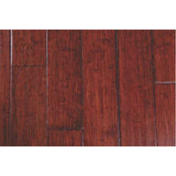 Merlot Wooden Flooring