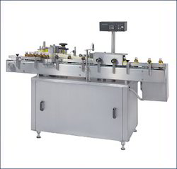 Self Adhesive Sticker Labeling Machine