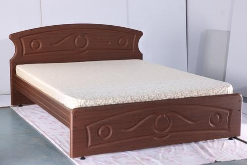 Bedroom cot designs india home design for Bed models images
