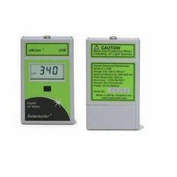 Sensitive Microwatt