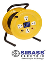 Yellow Cable Drum Se 8130/50 A