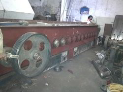 Aluminum Alloy Rod Breakdown Machine