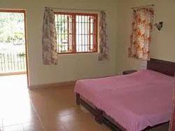 Air Conditioned & Non A/C Room