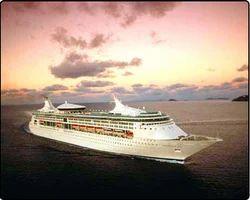 Royal Caribbean: