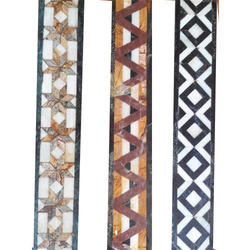 Marble Borders Decorative Marble Border Manufacturer