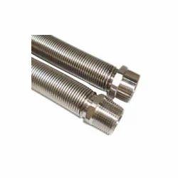 Corrugated Flexible Hose Pipe