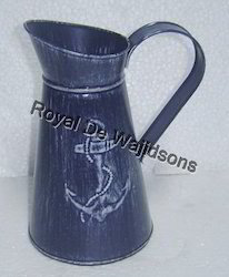 Marine Decor Jug