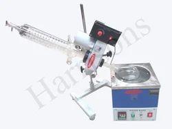 Buchi Type Rotary Vacuum Evaporator