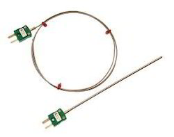 N Type Thermocouples