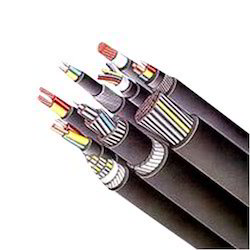 FRLS Armoured Cables