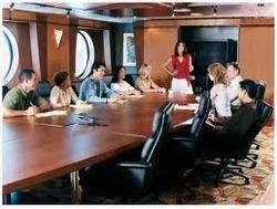 Corporate Conference Services
