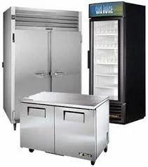 Commercial Refrigerator Repair Services