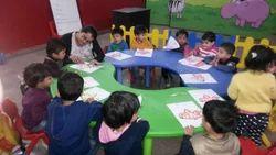 Paintings Play School
