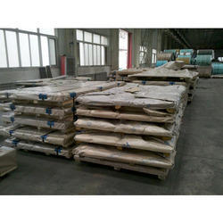 Stainless Steel Sheets Plates