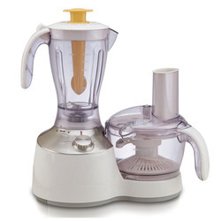 Food Processing Mixer