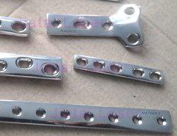 Surgical Instruments Laser Marking