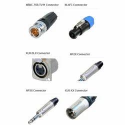Speaker Connector Manufacturers Suppliers Amp Exporters
