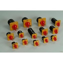 SCI Rotary Switches