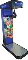 Punch Out Redemption Game
