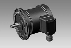 Heavy Duty Incremental Encoder POG-9-2