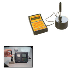Portable Hardness Tester for Metals