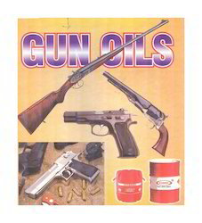 Taurus Gun Oil (Ox 52)