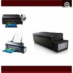 6 Colors Sublimation Inkjet Printer (Epson L1800 - A3 ) - Sehgal