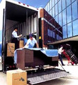 Corporate Goods Shifting