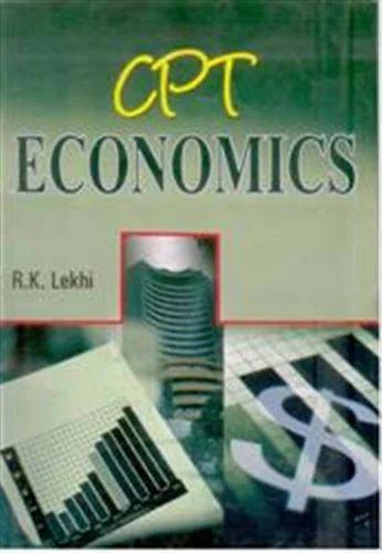 Cpt Economics Book