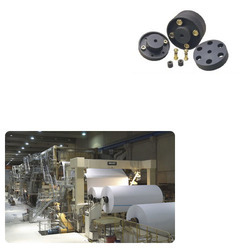Pin Bush Couplings for Paper industry