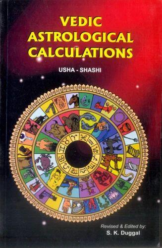 Vedic Astrological Calculations